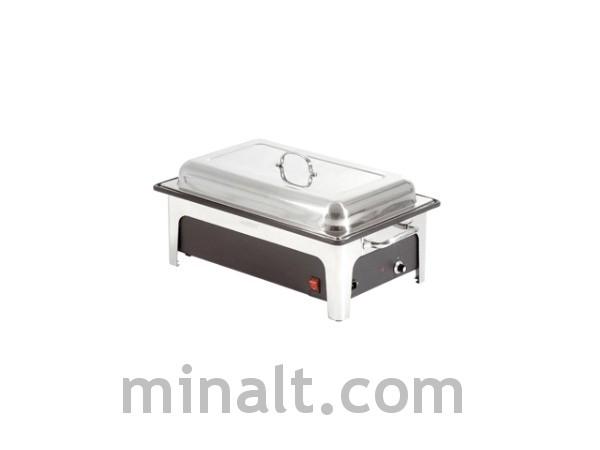 Ohřívací nádoba pro lávové kameny - 13,5L
