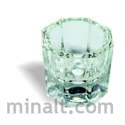 sklenička číra